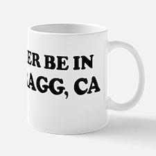 Rather: FORT BRAGG Mug