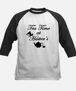 Tea Time at Hatters Tee