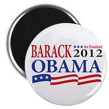 """Barack Obama for president 2.25"""" Magnet (10 pack)"""