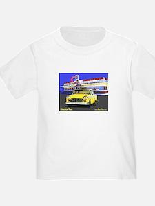 Checker Taxi T