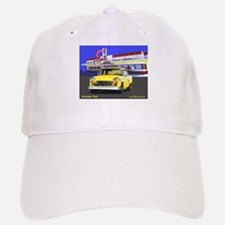 Checker Taxi Baseball Baseball Cap