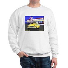 Checker Taxi Sweatshirt