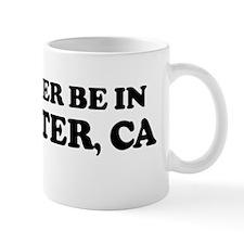 Rather: HOLLISTER Mug