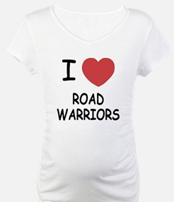I heart road warriors Shirt