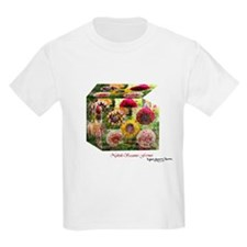 open box collage T-Shirt