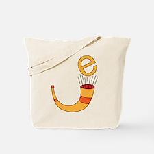 Horny Tote Bag
