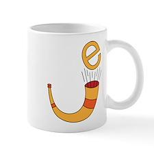 Horny Mug