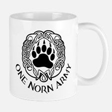 One Norn Army Mug