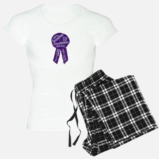 Sarcoidosis Awareness, pajamas