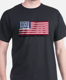 UNITED STATES of NRZ FLAG T-Shirt