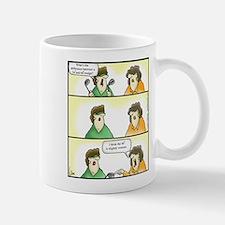 GOLF 050 Mug