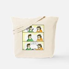 GOLF 050 Tote Bag