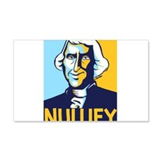 Nullify Wall Decal