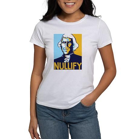 Nullify Women's T-Shirt