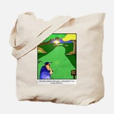 GOLF 023 Tote Bag