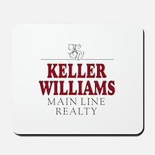 Keller Williams Mugs Mousepad