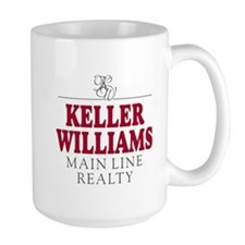 Keller Williams Mugs Mug