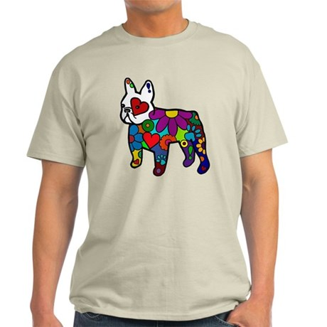 Frenchie Power T-Shirt