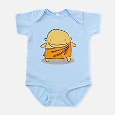 Lil Buddha Infant Bodysuit