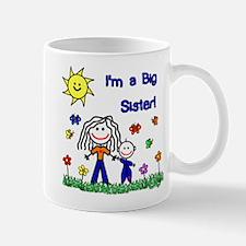 I'm a Big Sister Mug