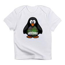 Abercrombie Tartan Penguin Infant T-Shirt