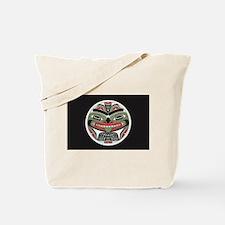 The Good Natured Bear Tote Bag