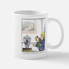 GOLF 073 Mug