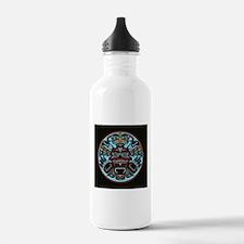 Transforming Thunderbird Water Bottle