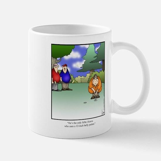 GOLF 069 Mug