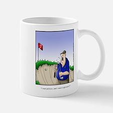 GOLF 052 Mug