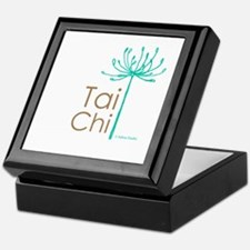 """Tai Chi Growth 2""' Keepsake Box"