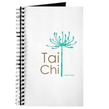 """Tai Chi Growth 2""' Journal"