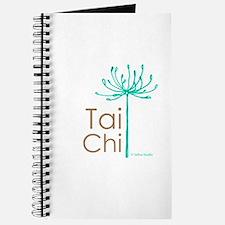 """Tai Chi Growth 2""' Journal"