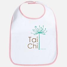 """Tai Chi Growth 2""' Bib"