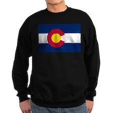 Colorado State Flag Sweatshirt