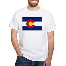 Colorado State Flag Shirt