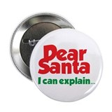 Dear santa christmas Single