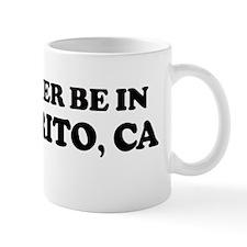 Rather: EL CERRITO Mug