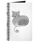 Black Cat Journal