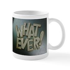 whatever surplus Mug