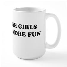 Polish Girls.jpg Mug
