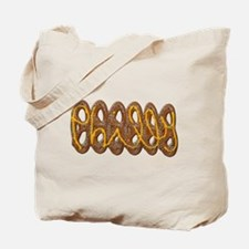 Philly Pretzel Original Tote Bag