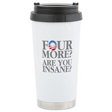 Four More? Travel Mug