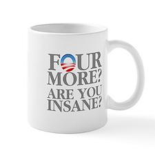 Four More? Mug