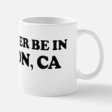 Rather: EASTON Mug
