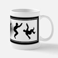 PK Mug