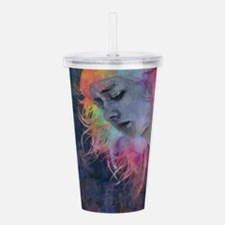 Remembrance Acrylic Double-wall Tumbler