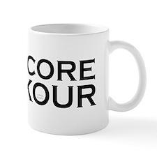 Hardcore Parkour Mug