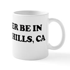 Rather: ANAHEIM HILLS Mug
