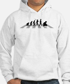 Pocket Bike Hoodie Sweatshirt